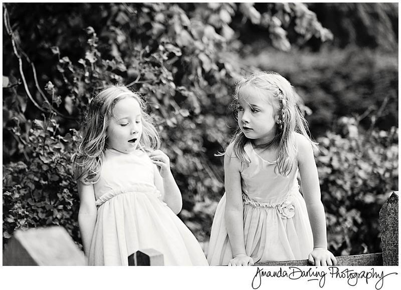 Amanda Darling Photography Surrey twins photographer