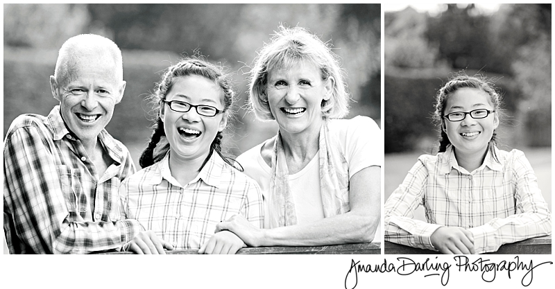Beautiful Family Photography by Surrey Family Photographer