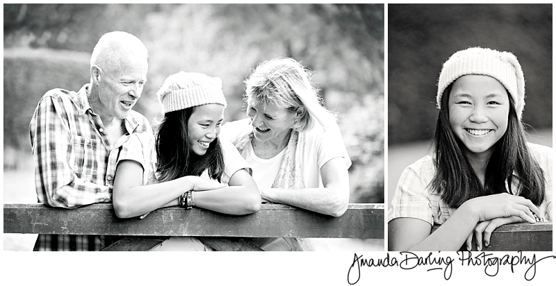 Relaxed Family Photography Surrey