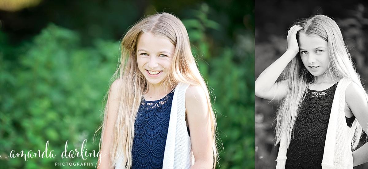 Childrens photographer surrey